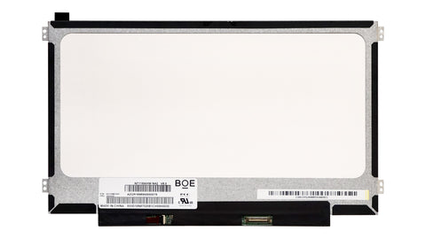 "11.6"" LED EDP Backlight Laptop LCD Panel - Screen Surgeons"