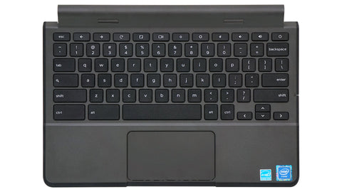 Dell Chromebook 11 3120 2nd Gen Replacement Keyboard Assembly - Screen Surgeons