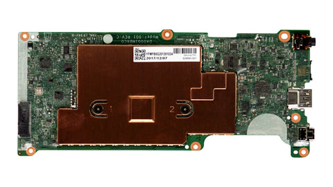 HP Chromebook 11 G6 EE Replacement Motherboard 4GB - Screen Surgeons