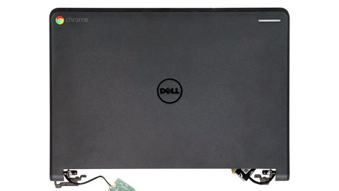 Dell Chromebook 11 3120 2nd Gen Replacement LCD Cover - Screen Surgeons