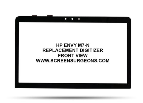 HP ENVY M7-N Replacement Digitizer - Screen Surgeons