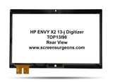 HP ENVY X2 13-j Replacement Digitizer - Screen Surgeons