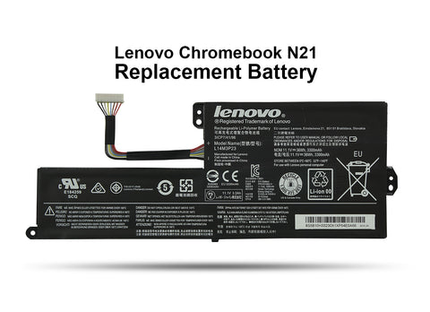 Lenovo Chromebook N21 Replacement Battery