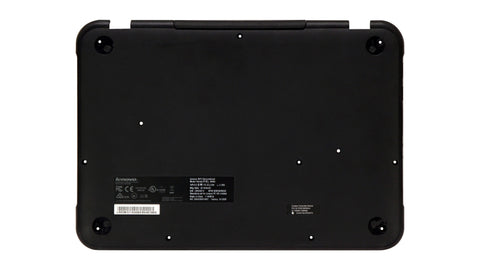 Lenovo N21 Chromebook Replacement Lower Case - Screen Surgeons