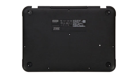 Lenovo N22-20 Chromebook Replacement Lower Case - Screen Surgeons