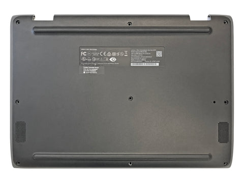 Lenovo 100E 2nd Gen Chromebook Replacement Lower Case - Screen Surgeons