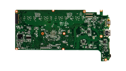 Lenovo N21 Chromebook Replacement Motherboard 4GB