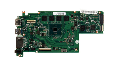 Lenovo N22-20 Chromebook Replacement Motherboard 4GB (non-touch version)