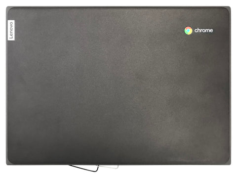 Lenovo 100E 2nd Gen Chromebook Replacement LCD Back Cover - Screen Surgeons