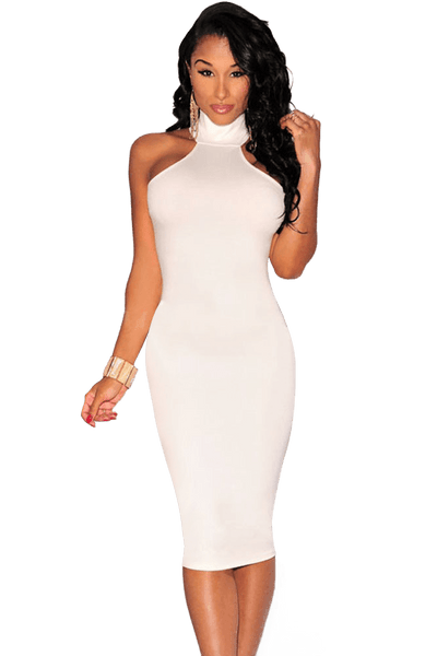 Layla Bodycon Dress - Budget Babe Couture