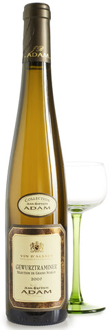 Alsace Gewurztraminer AOC Selection De Grains Nobles