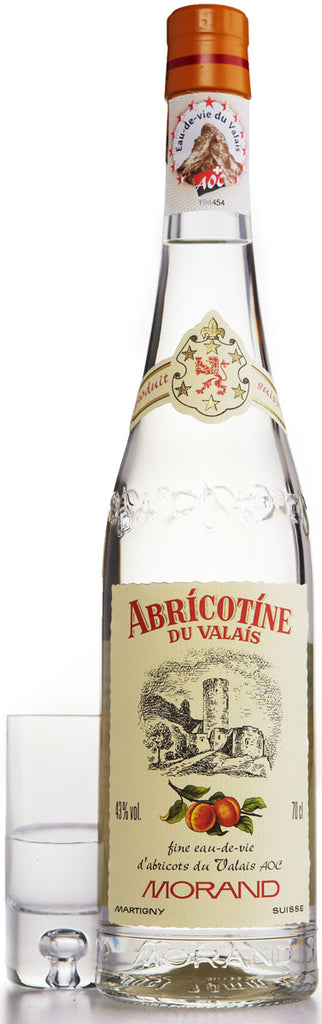 abricotine eau de vie morand 700 ml exclusive wines direct. Black Bedroom Furniture Sets. Home Design Ideas
