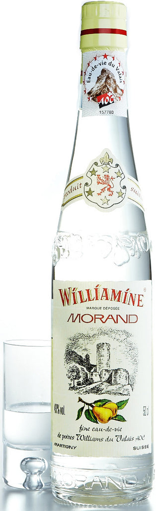 Williamine® Eau-De-Vie, Morand, 500 mL