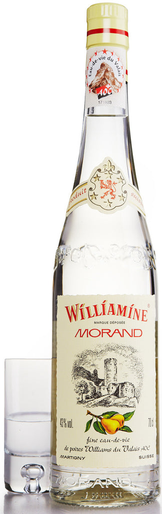 Williamine® Eau-De-Vie, Morand, 700 mL