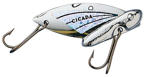 We now carry Cicada's by Reef Runner