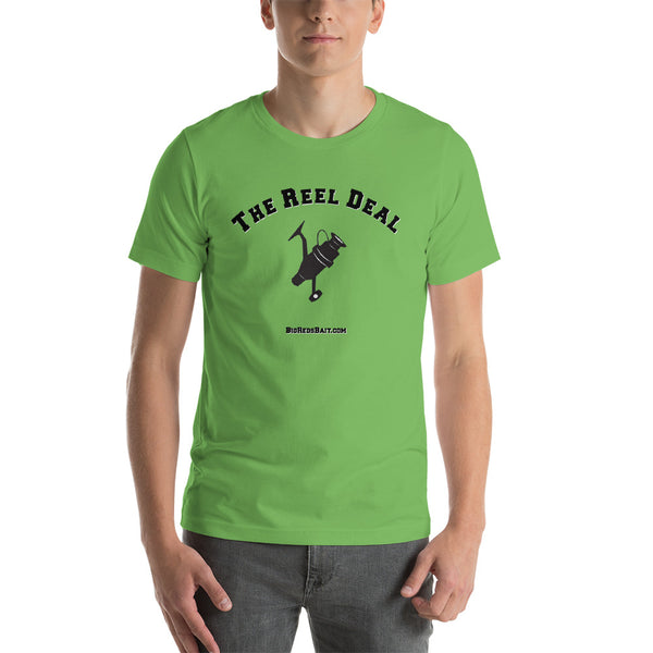 Short-Sleeve Unisex Bella T-Shirt