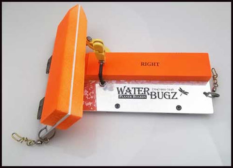 Water Bugz Planer Boards one pair
