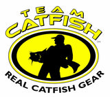 TEAM CATFISH,  FURY THANG, 3/0 or 5/0,  BLACK NICKEL CIRCLE HOOK sku002