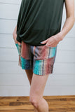 Freedom Fringe Shorts - Prairie Chic Boutique