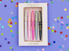 Boss Babe Pen Set - Prairie Chic Boutique