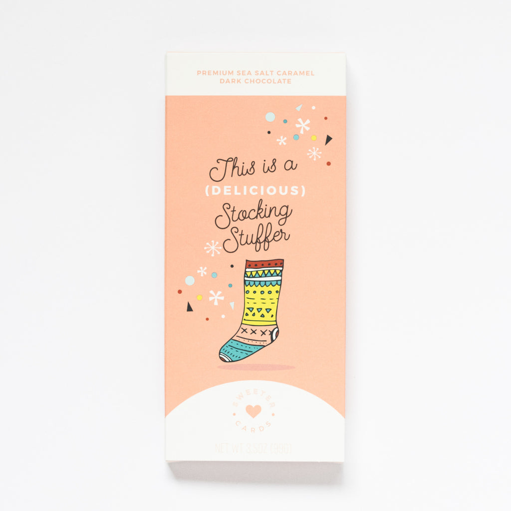 Chocolate Bar Greeting Cards - Prairie Chic Boutique
