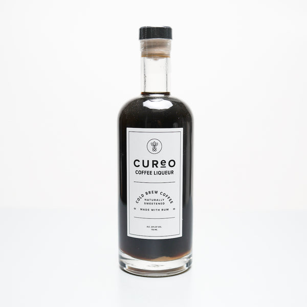Cureo Coffee Liqueur