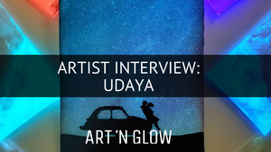 Artist Interview: Meet Udaya