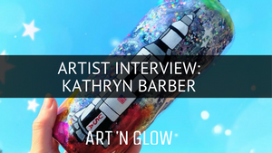 Artist Interview: Meet Kathryn Barber