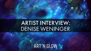 Artist Interview: Meet Denise Weninger