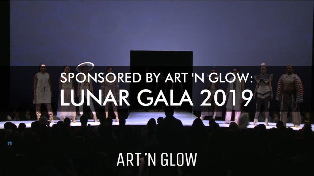 Lunar Gala and Event Sponsorship