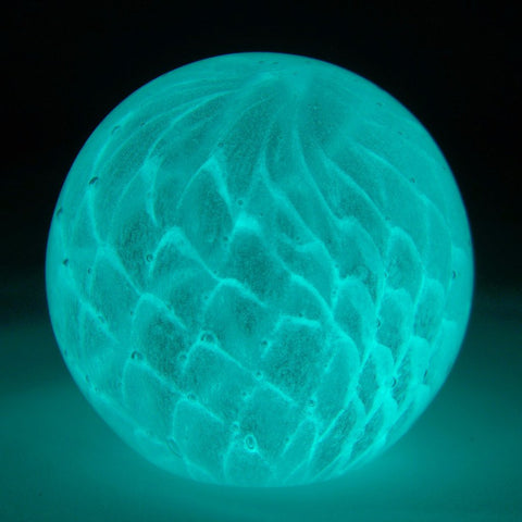 Glowing Glass