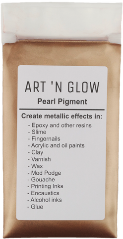 Coffee Pearl Pigment