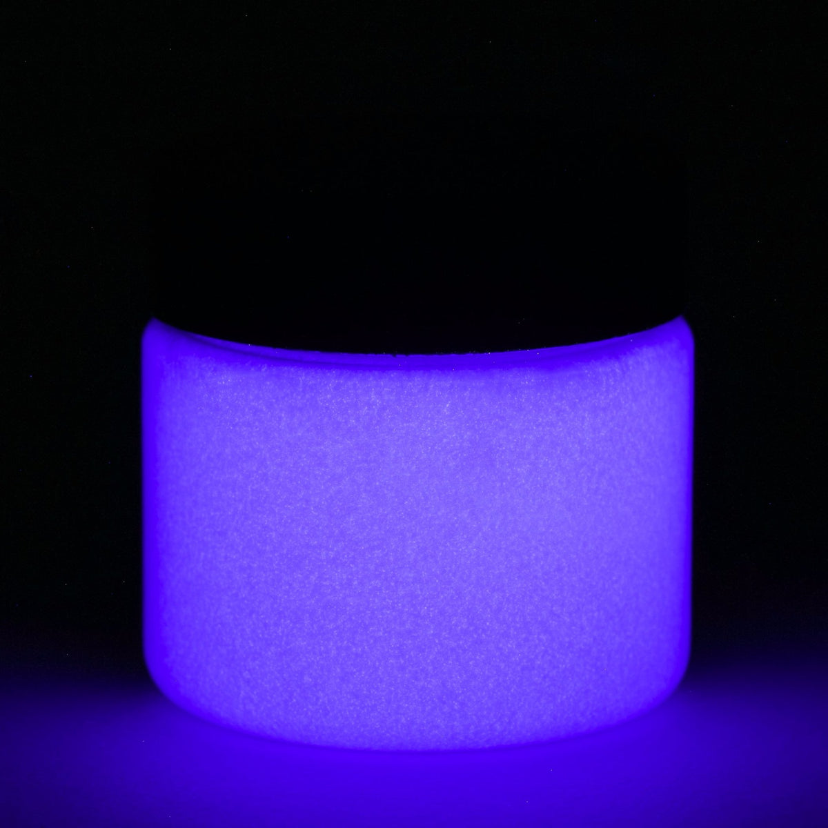 Fluorescent Purple Glow Paint - Glow In The Dark and UV ...