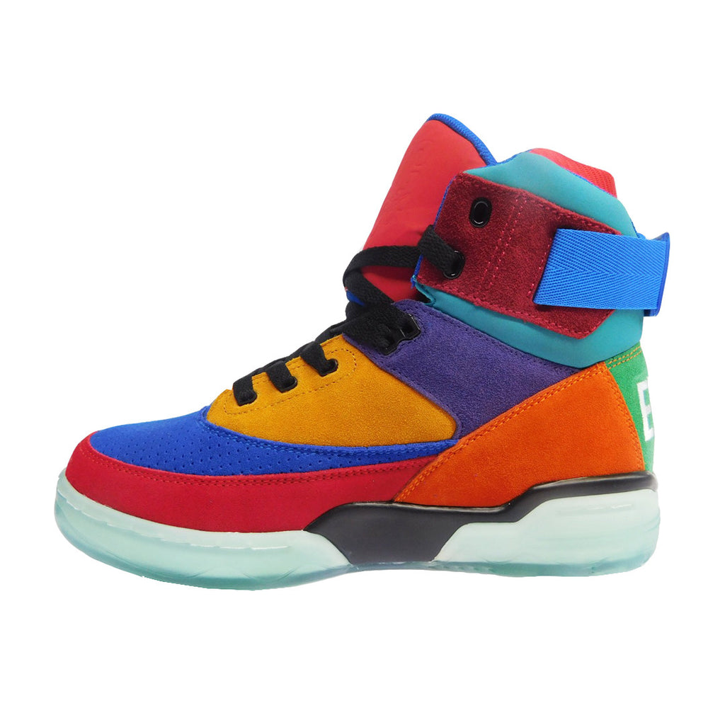 "Ewing Athletic ""What The Ewing"" 33 Hi"