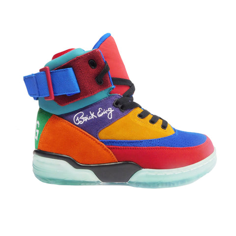 "Ewing Athletic ""What The Ewing"" 33 Hi (PREORDER)"
