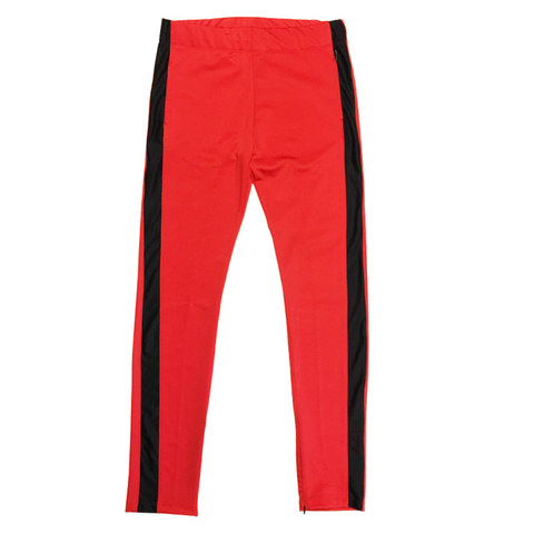 "By Kiy Track Pant ""USA"" Edition ""Red"""