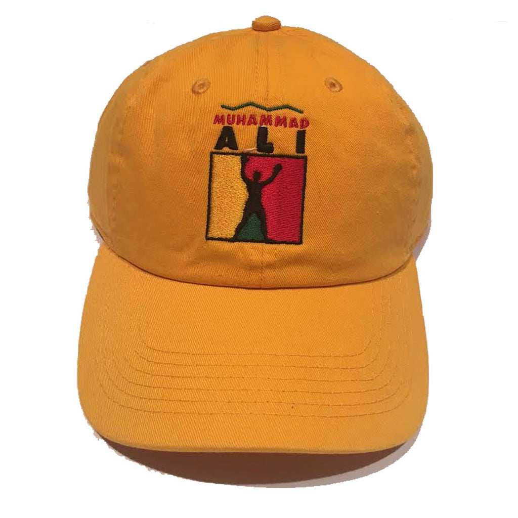 "Originals x ALI Dad Hat ""Yellow"""