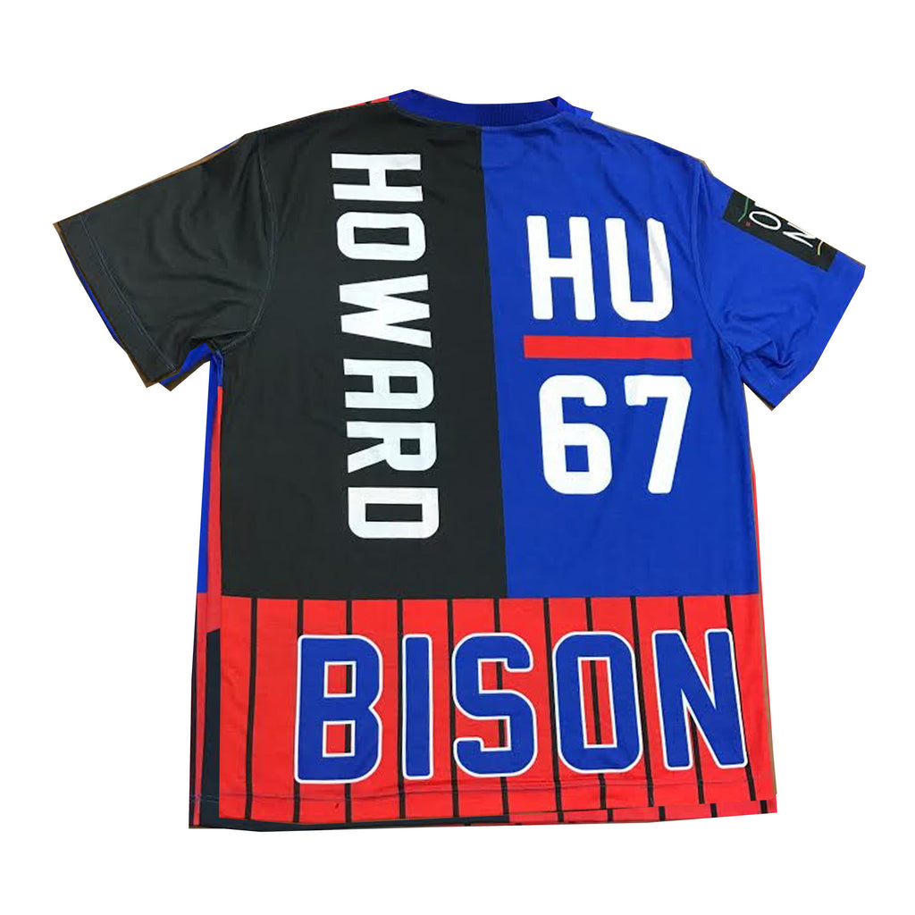 "Originals ""HU"" Banned T Shirt ""VERY LIMITED"""