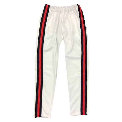 "By Kiy Track Pant ""Italy"" Edition ""White"""