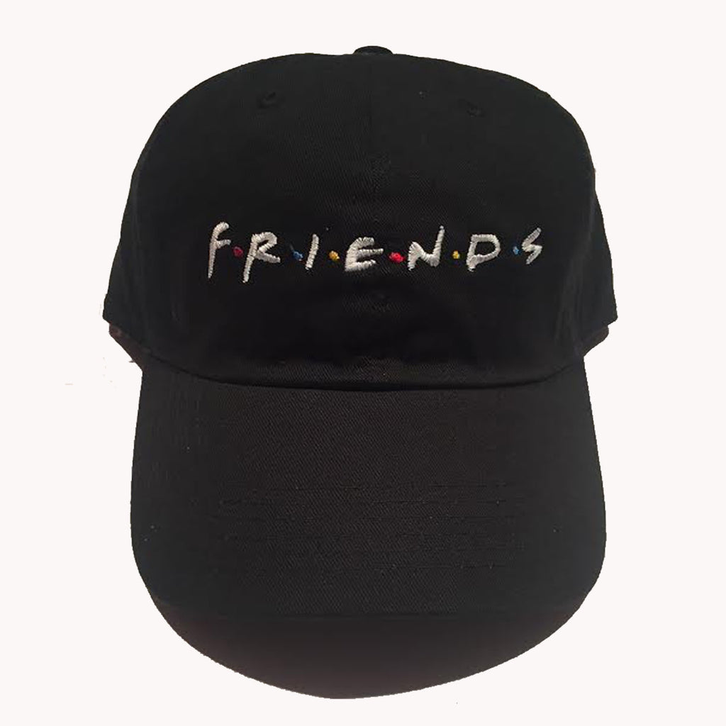 "Sitcom Dad Hat ""Friends"" Limited"