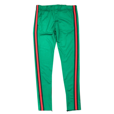 "By Kiy Track Pant ""Italy"" Edition ""Green"""