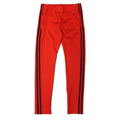 "By Kiy Track Pant ""Italy"" Edition ""Red"""