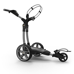 PowaKaddy Carts