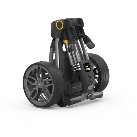 Demo/Refurbished 2018 PowaKaddy Compact C2i