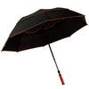 Telescoping Windvent Umbrella
