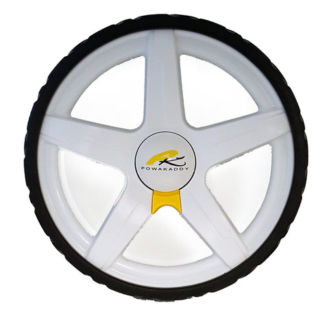 PowaKaddy Replacement Wheels