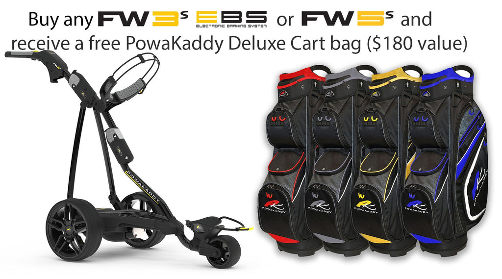 Caerus Brands Inc  - Canadian Distributor of PowaKaddy