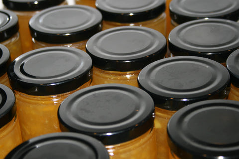 What Is The Best Way To Sterilise Jars For Jams And Preserves?
