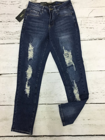 Closeout Jeans Style 148624 (L17074) SIZE 4 ONLY