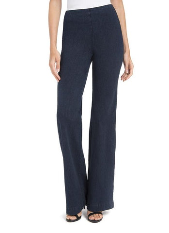 Lysse Denim Wide Leg Trouser Jeans in Indigo